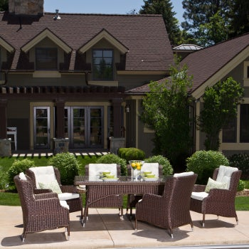 Shop Outdoor Dining Sets