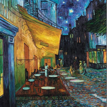 Shop Art by Vincent van Gogh