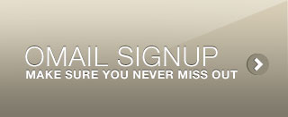 Omail Signup