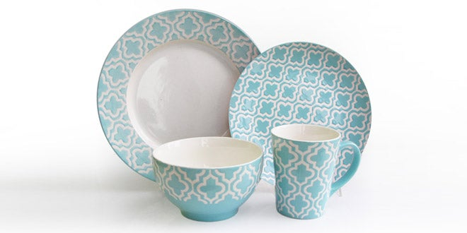 Last Day - Up to 60% off + Extra 10% off Select Kitchen & Dining*