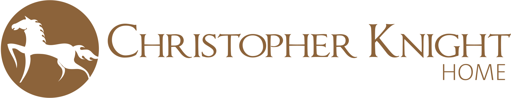 christopher knight home logo