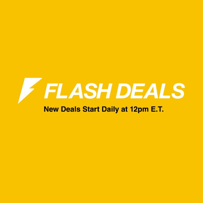 Flash Deals View All