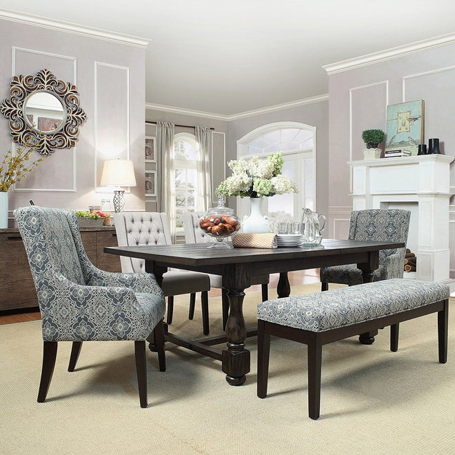 Up to 45% off + Extra 10% off Select Dining Room Furniture*