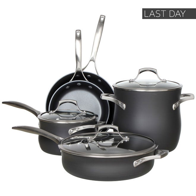Last Day - Up to 35% off + Extra 10% off Select Kitchen & Dining*