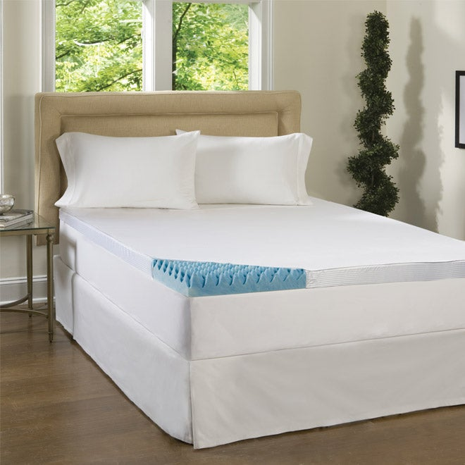 Up to 55% off Mattresses & Memory Foam Toppers