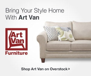 Bring Your Style Home with Art Van - Art Van Furniture - Shop Art Van on Overstock