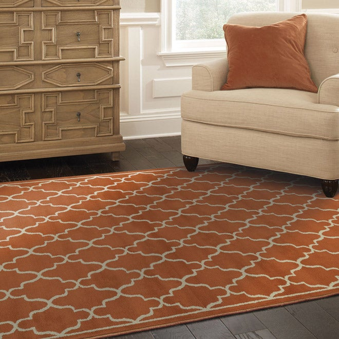 Up to 75% off + Extra 15% off Select Area Rugs*