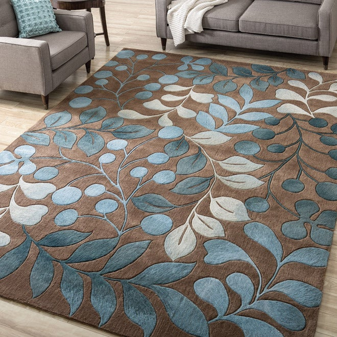 Extra 15% off Featured Area Rugs by Nourison*