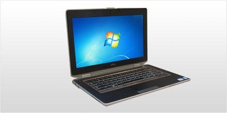 Dell E6420 14-inch 2.5GHz Intel Core i5 6GB RAM 500GB HDD Windows 7 Laptop (Refurbished)