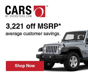 Shop Overstock.com Cars