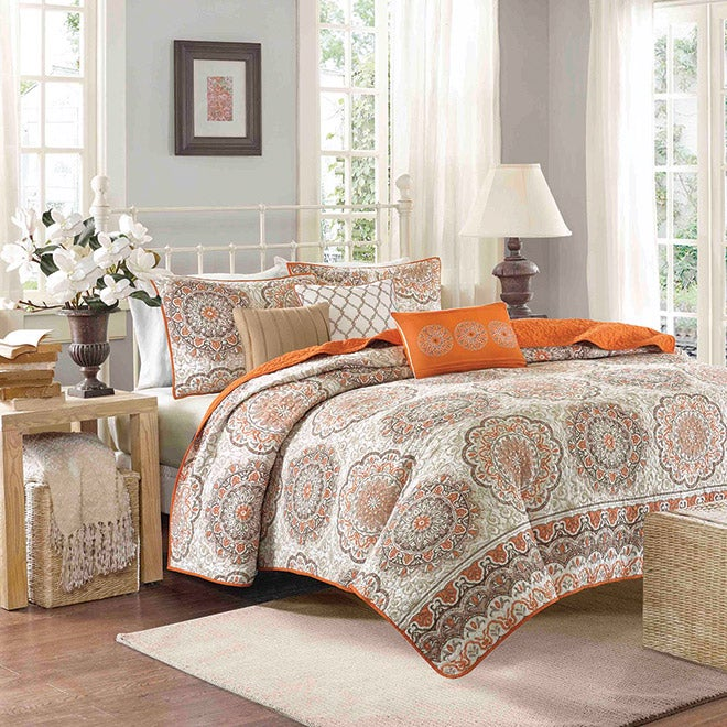 Up to 55% off + Extra 10% off Bedding & Bath*