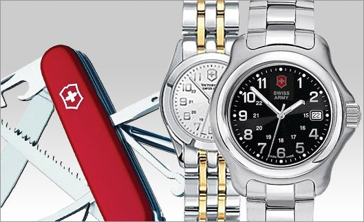 Victorinox swiss army watch price list