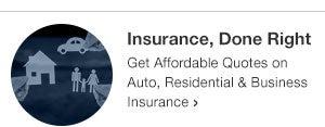 Overstock.com Insurance
