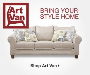 Bring Your Style Home Shop Art Van