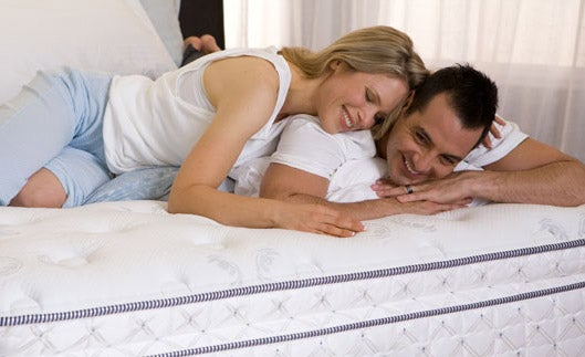 Serta Perfect Sleep