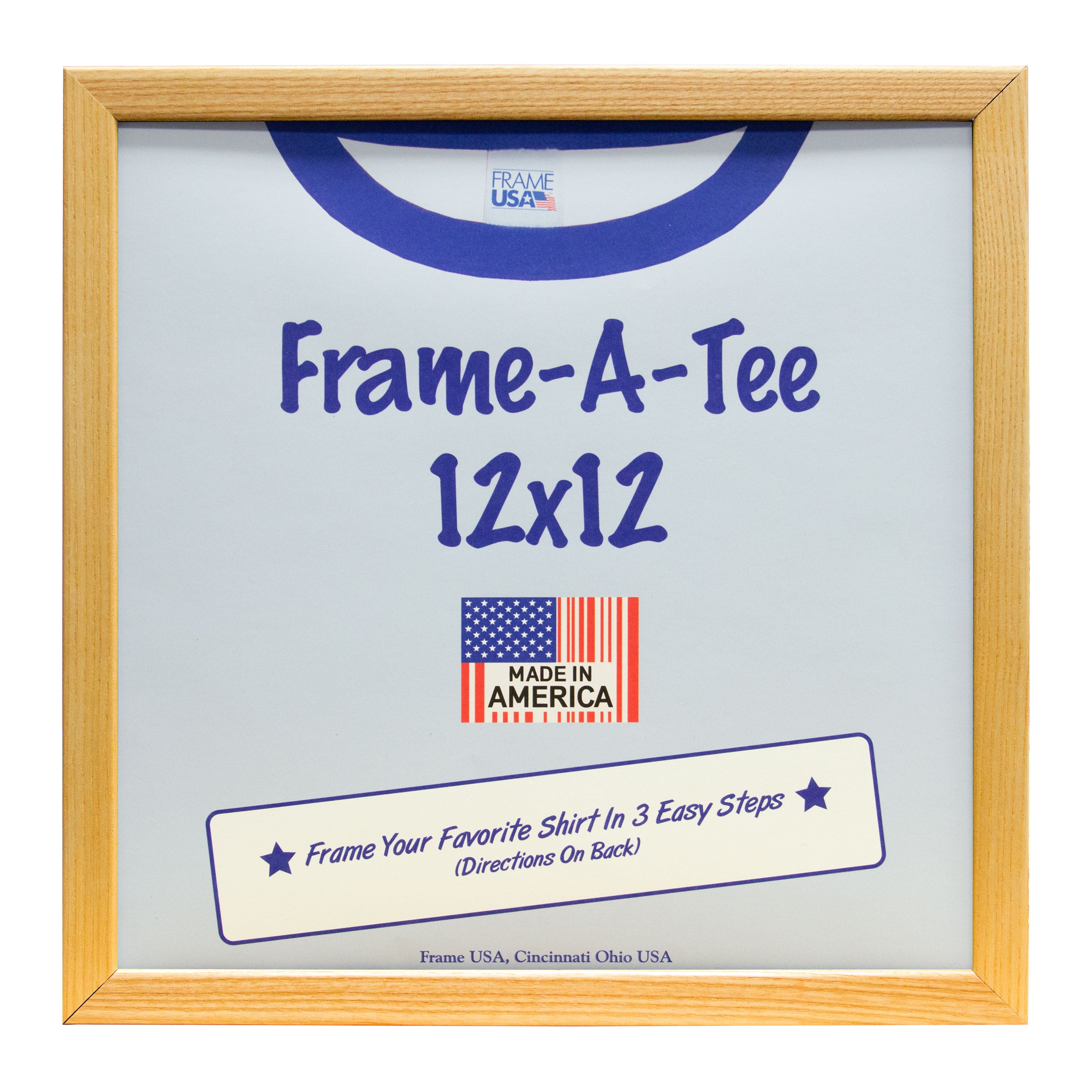 T-Shirt Display Frame   eBay