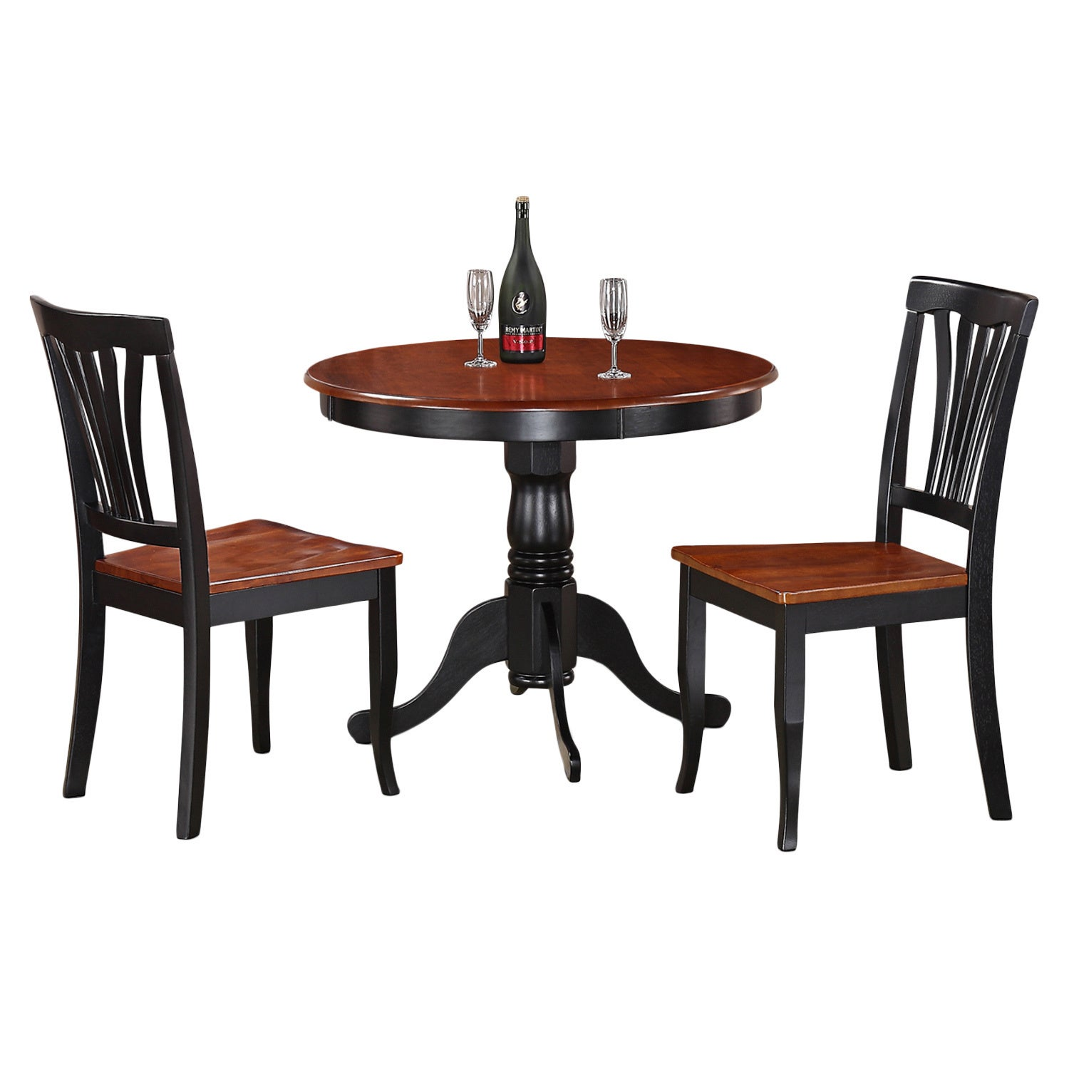 Superb 3 Piece Kitchen Nook Dining Set Small Kitchen