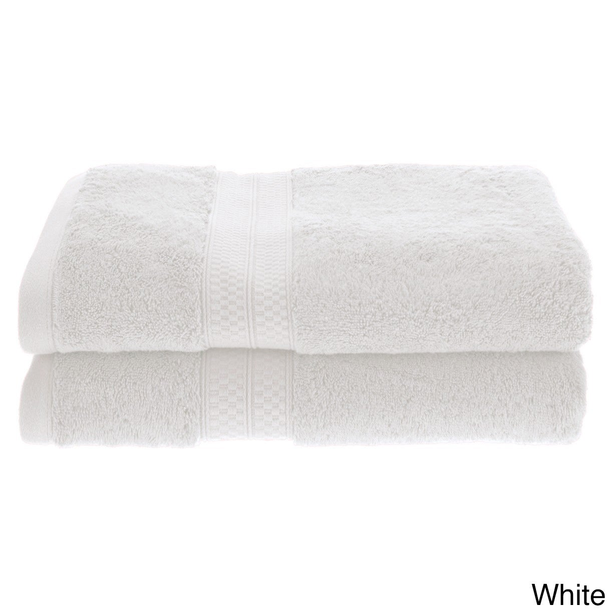 fbac3d1e597c Superior Soft Absorbent Rayon From Bamboo and Cotton Bath Towel (set ...