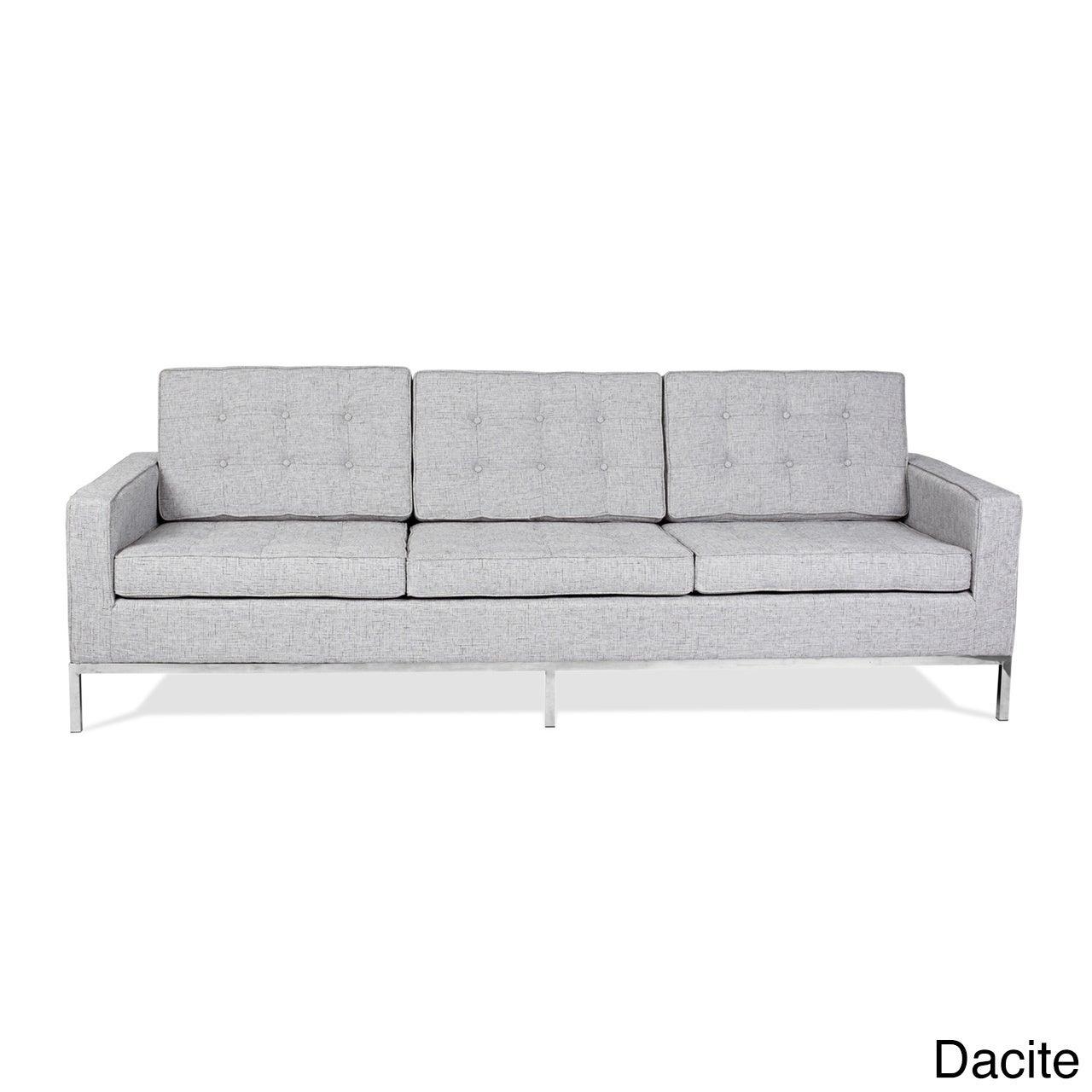 Kardiel Florence Knoll Style Sofa 3 Seat Premium