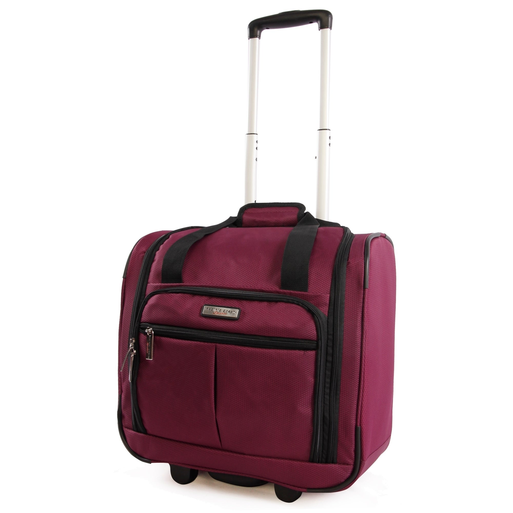 bbecb1af5a4 ... Carry-On Personal Bags  professional sale 65a61 e0c97  Pacific-Coast-Underseat-15-5-inch- ...