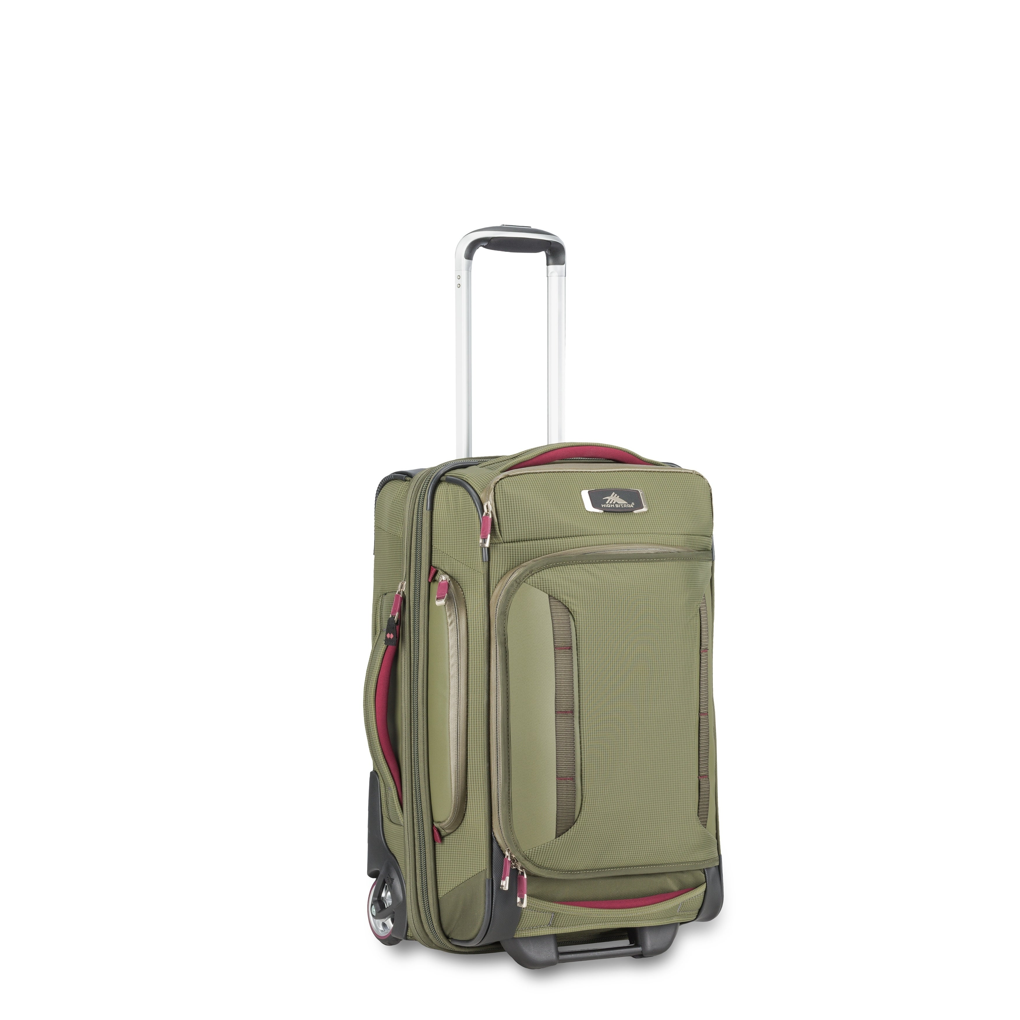 d54429f216 High Sierra Ultimate Access Wheeled Backpack Duffle- Fenix Toulouse ...