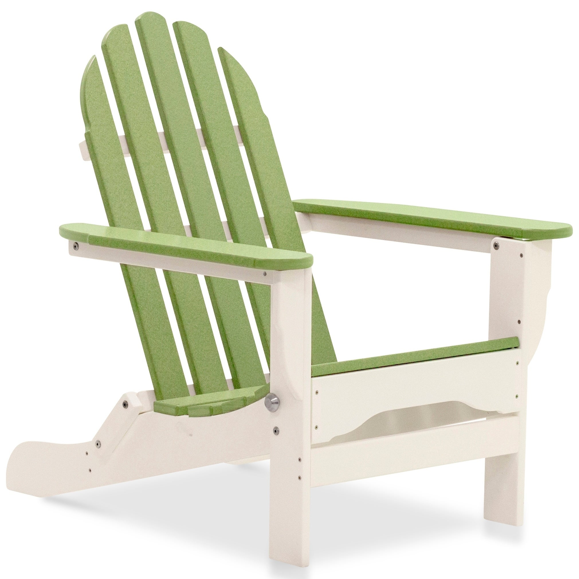DuroGreen All Weather Adirondack Chair
