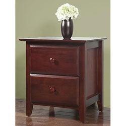 cherry wood nightstand. Diy Plans Night Stand Cherry Wood Pdf Modern Picket Fence Nightstand T