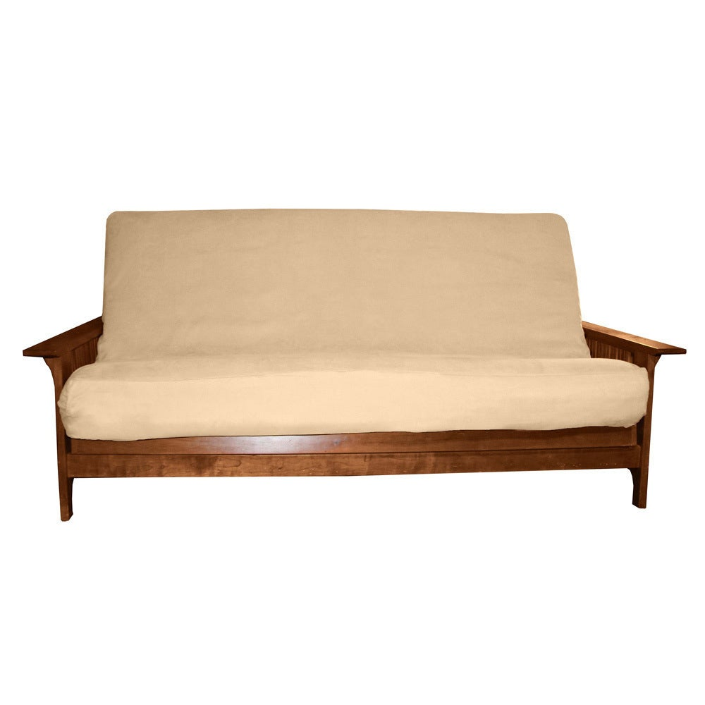 Queen Futon Cover