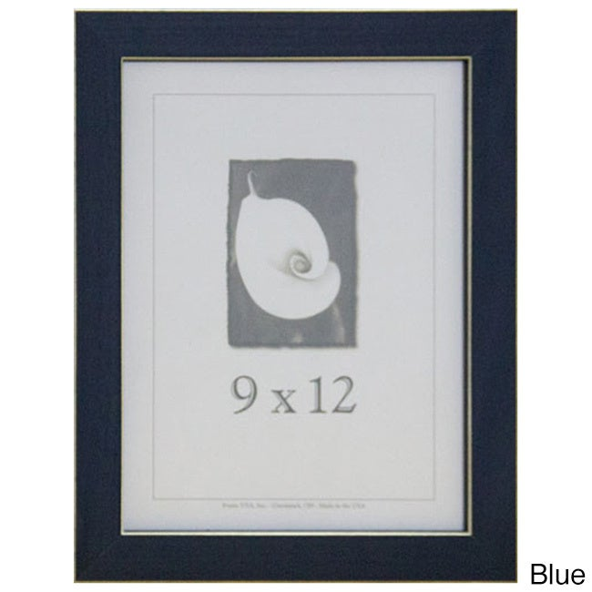 Clean Cut Picture Frame (9-inches x 12-inches) | eBay