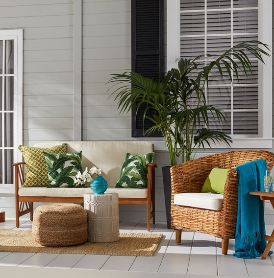 Shop all the best quality outdoor patio furniture at Overstock.com