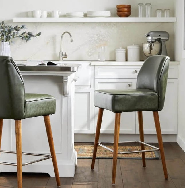 Add upscale elegance and organization to your kitchen by shopping Overstock.com's kitchen furniture, appliances and more!