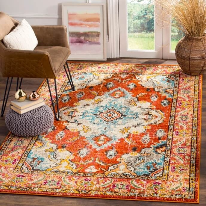 Discover Overstock.com's wide array of indoor/outdoor rugs to enhance any space in your home.