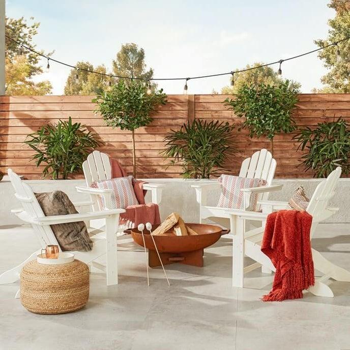 Shop all the best outdoor furniture deals online at Overstock