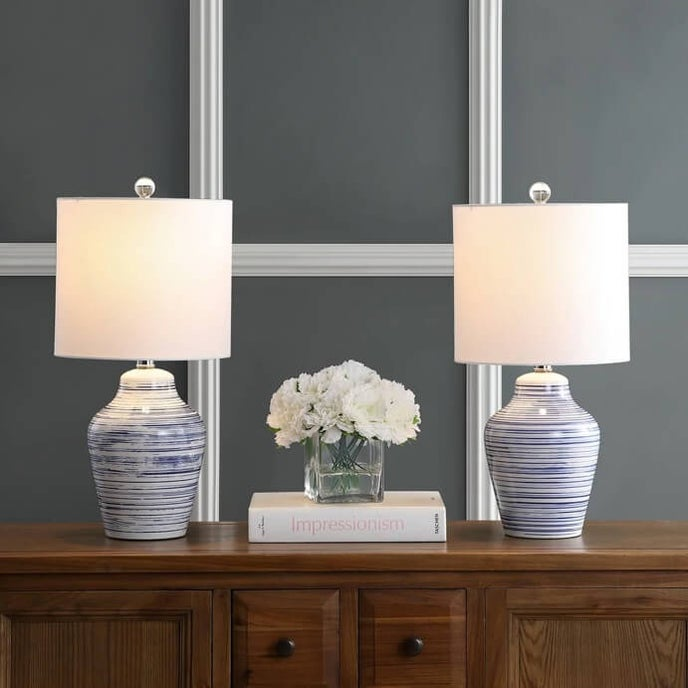 Shop Overstock.com for the best deals online on all lamps and lighting